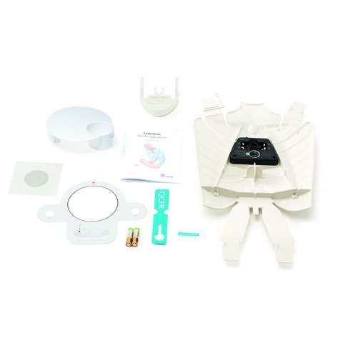 LA QCPR Upgrade Kit