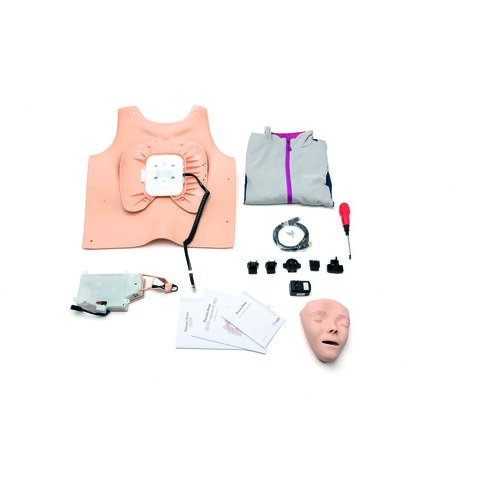 RAQCPR electr. upgrade Customer Kit 2018